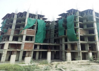 Gayatri-Aura-Construction-Update